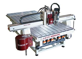 AXYZ-4000