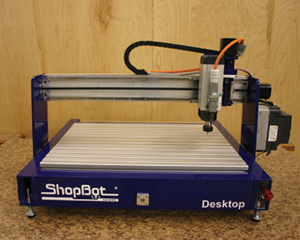 ShopBot-DesktopCNC