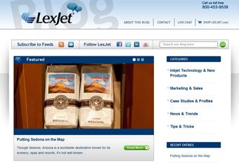 LexJet-Blog