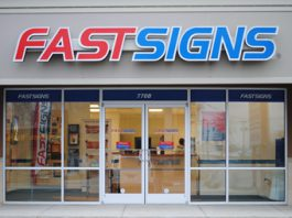 Fastsigns-Cookeville