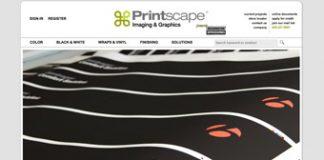 Printscape_Website