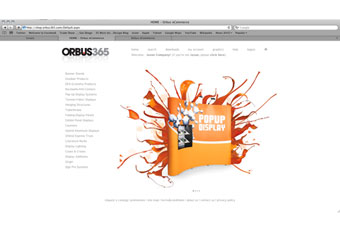 Orbus launches new trade only online store sign builder for Orbus templates