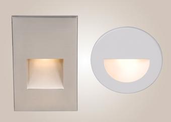 Wac Lighting Offers Ledme Step And Wall Lights