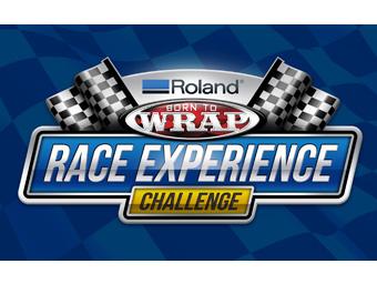 Roland_RaceExperienceChallenge