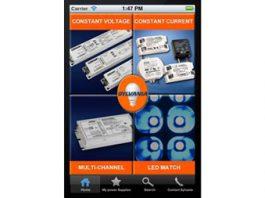 OsramSylvania Optotronic App
