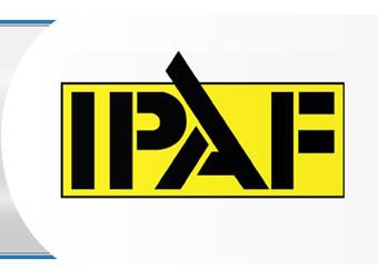 Ipaf Logo a