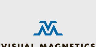Visual Mag Logo