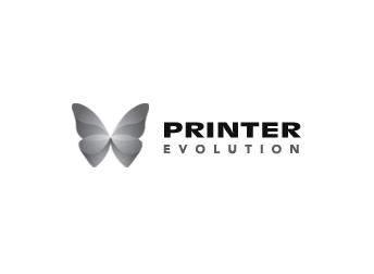 PrinterEvolution Logo