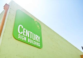 CenturySign