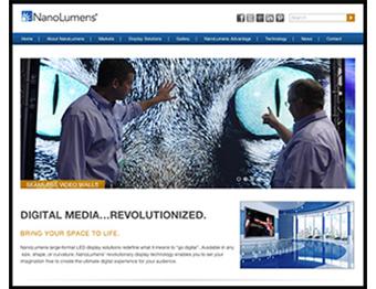 NanoLumens Web copy
