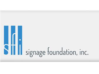 SignageFoundation Logo