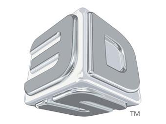 3DSystems Logo