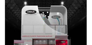 Orbus Booth