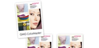 GMC colormaster