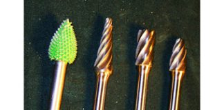 Hingst Flexible Shaft Tools