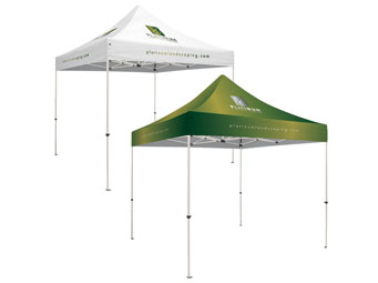 Creative Banner Assemblies is showcasing their ShowStopper Standard Event Tent in Aprilu0027s monthly promotion with 4th column pricing making it the perfect ...  sc 1 st  Sign Builder Illustrated & Creative Banner Features ShowStopper Event Tents - Sign Builder ...