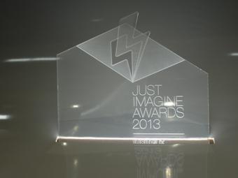 Lucite JustImagine