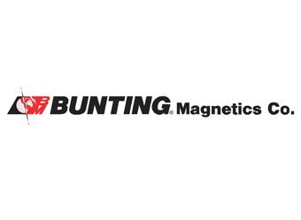 Bunting logo Red