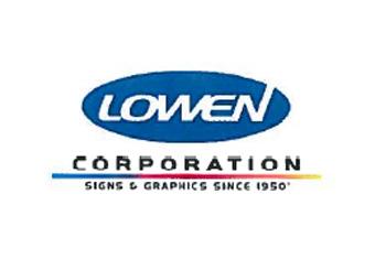 Lowen Logo