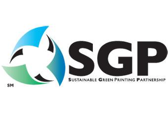 SGP logo