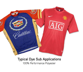 The Door to Dye-Sublimation Printing - Sign Builder Illustrated, The