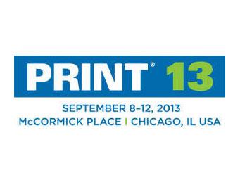 PRINT13 logo