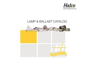 Halco Lighting Technologies Introduces New 2014 Lamp And Ballast Catalog    Sign Builder Illustrated, The How To Sign Industry Magazine Great Pictures
