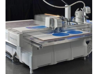 Esko Shows How Production Efficiencies Become Automatic at Graphics