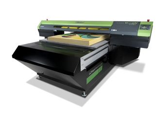 Roland DGA to Feature its Latest Digital Printing