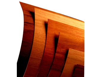 Outwater Offers Real Wood Veneer Sheets Amp Edging Sign