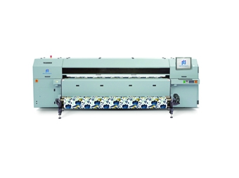 """ITI's Super-Wide """"Dual Production"""" TX3200 Direct-to-Fabric"""