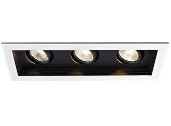 Wac lighting introduces mini led multiple recessed spots sign wac lighting introduces mini led multiple spots aloadofball Gallery