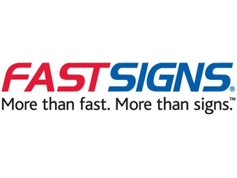 fastsigns celebrates banner year with increased franchise expansion