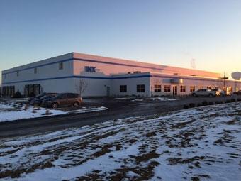 inx international begins operations at new lebanon ohio