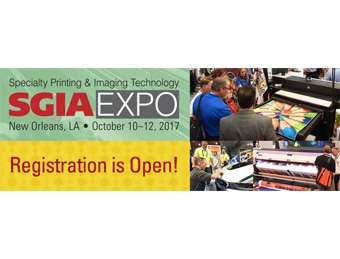 Find Your Way At The 2017 Sgia Expo Sign Builder
