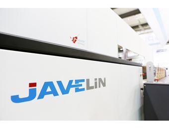 0ce3f6c42 SPGPrints Presents the Flexibility and Quality of its PIKE and JAVELIN Digital  Textile Printers