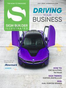 sign builder illustrated digital edition