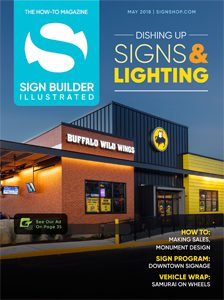 sign builder illustrated digital edition