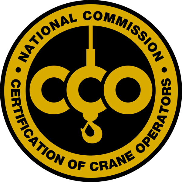 NCCCO Employer Guides for crane certification