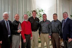 Biesse's 2.0 Distributor of the Year