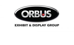 orbus exhibit & display group Best in Biz Awards 2018