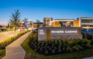 Nova Sign Group , Rivers Casino