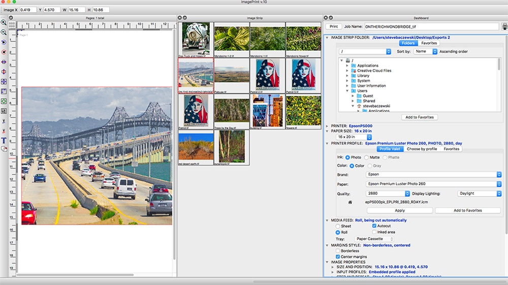 Canon imagePROGRAF Devices Now Compatible with ColorByte