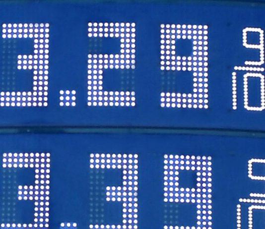 Price Sign