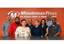 Minuteman Press Cedar Park
