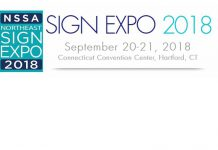 NSSA Sign Expo