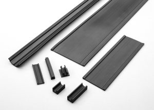 magnetic extrusions