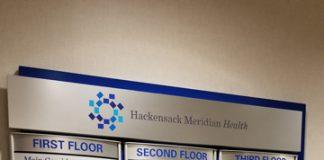 Hackensack Meridian