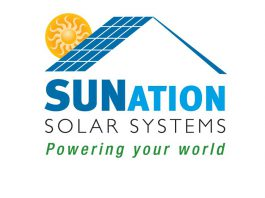 Sunation