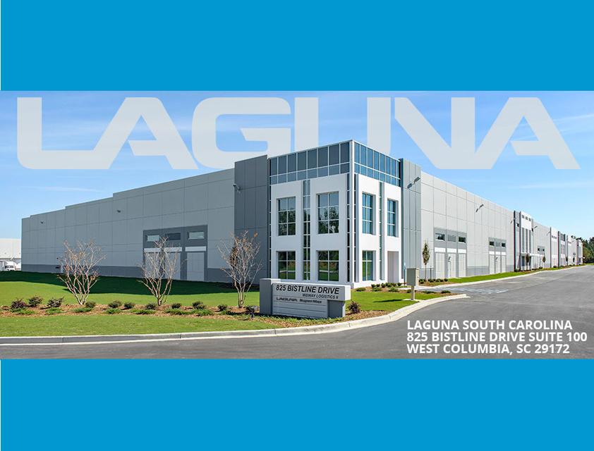 Laguna Tools Opens East Coast Distribution Sales